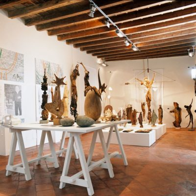 Museo di Arte Contemporanea MELI