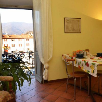 (Italiano) Bed &Breakfast Gilda