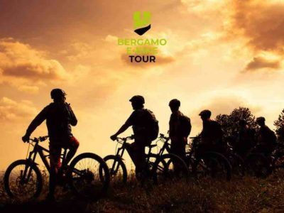 (Italiano) Bergamo E-Bike Tour